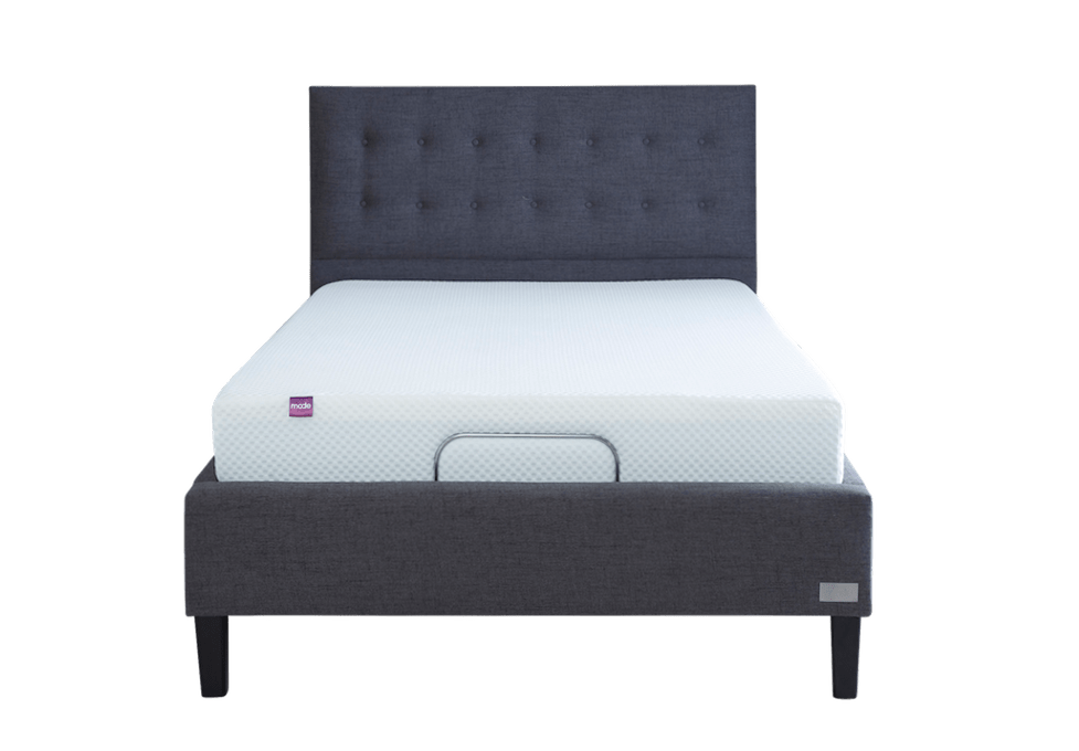 Mode double bed
